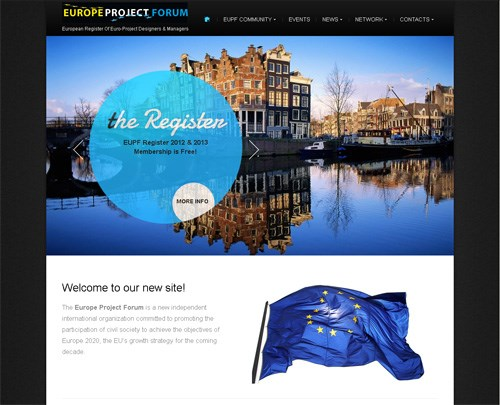 Europe Project Forum Stichting/Foundation