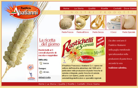 Pastificio Abatianni