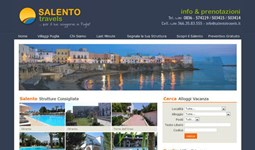 Salento Travels